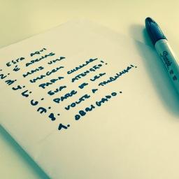 9 razões para você parar de ver listas.